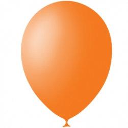Шар оранжевый ( с обработкой)