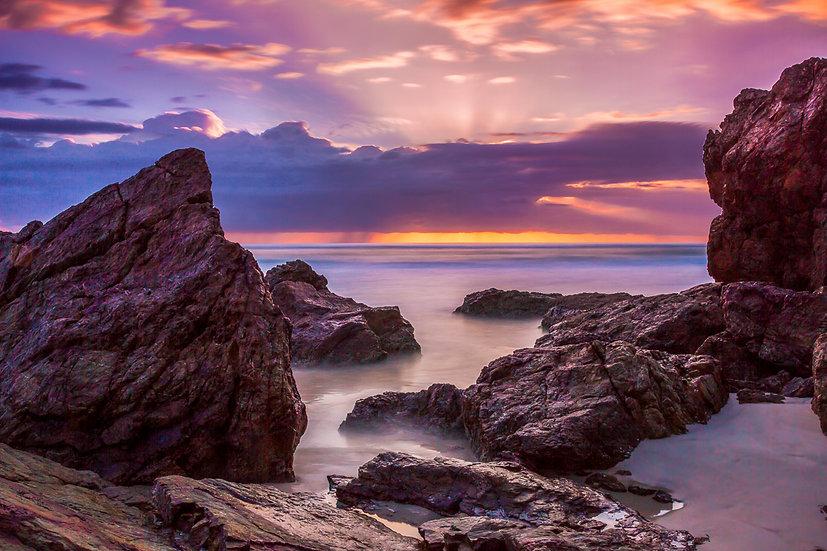 Placid Daybreak