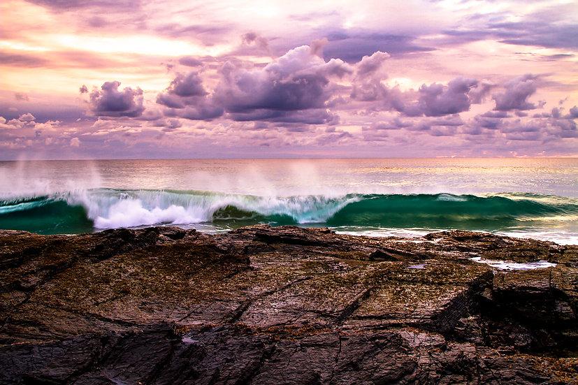Earth and Sea