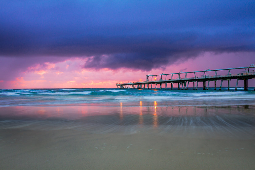 Daybreak Blush