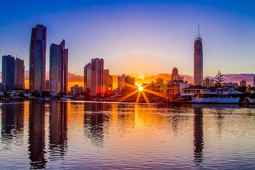 Good Morning Gold Coast