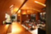 Andaman Fraser Suites, Bangkok. Lighting Design by DJCoalition