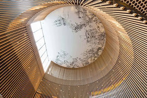 The City of Perth Library, Perth, Western Australia. Lighting Design by DJCoalition