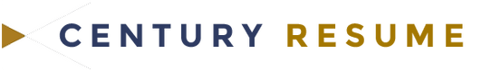 Century Resume Logo