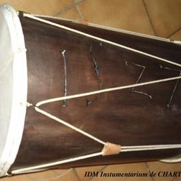 IDM instrumentarium de CHARTRE