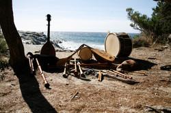 Djinjols instruments de musique