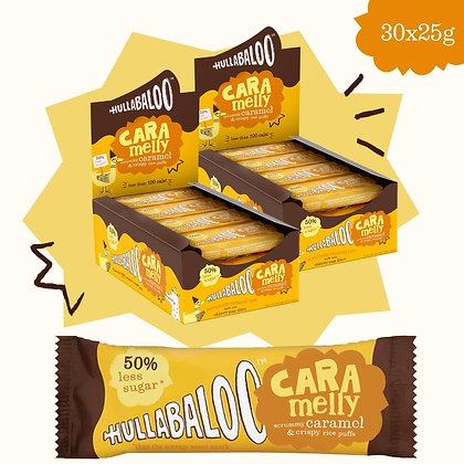 Caramelly Megapack 30x25g
