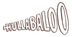 Hullaballo logo kids chocolate reduced sugar
