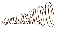 Hullaballo logo kids chocolate reduced sugar