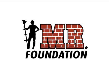 Why Should I Choose Mr. Foundation?