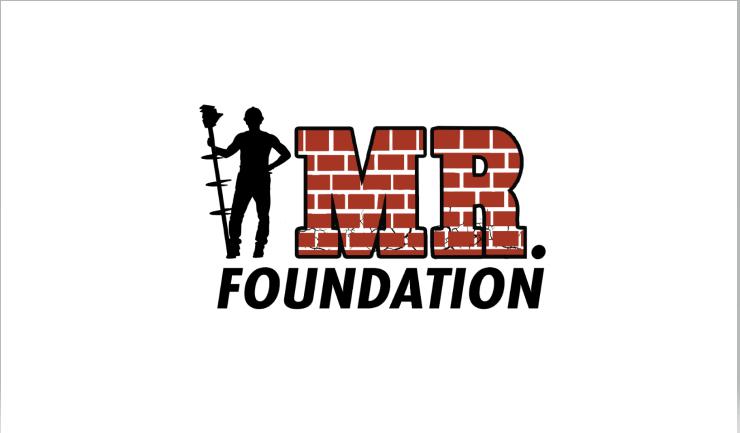 Mr. Foundation Logo