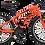 Thumbnail: MRX Altus 3x8 V-brake