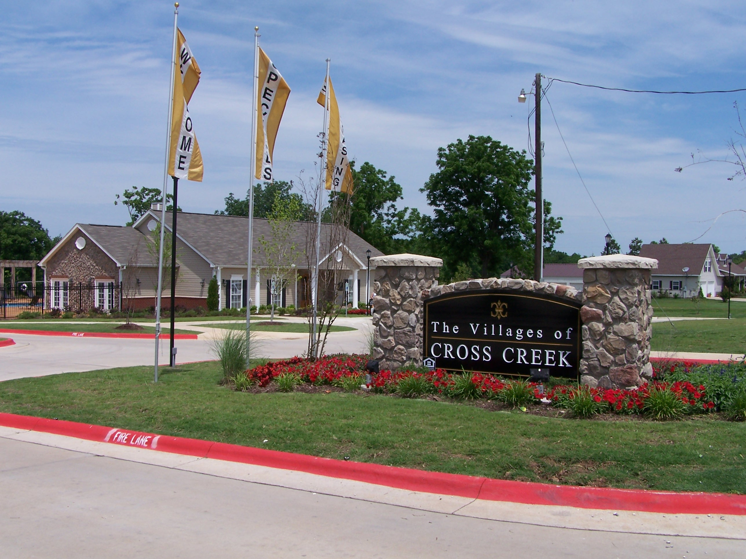 Villages of Cross Creek