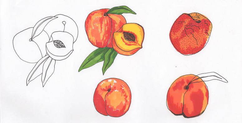 Peaches (2018)