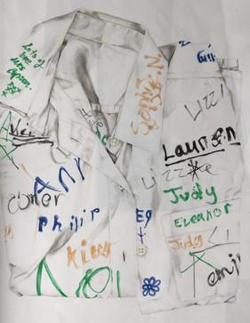 School Shirt (2015)