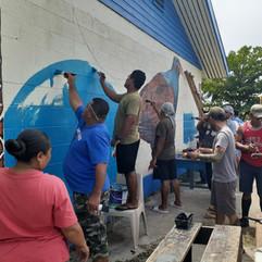 Mural Workshop