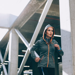 EXERCISING IN THE COLD... IS IT A GOOD IDEA?