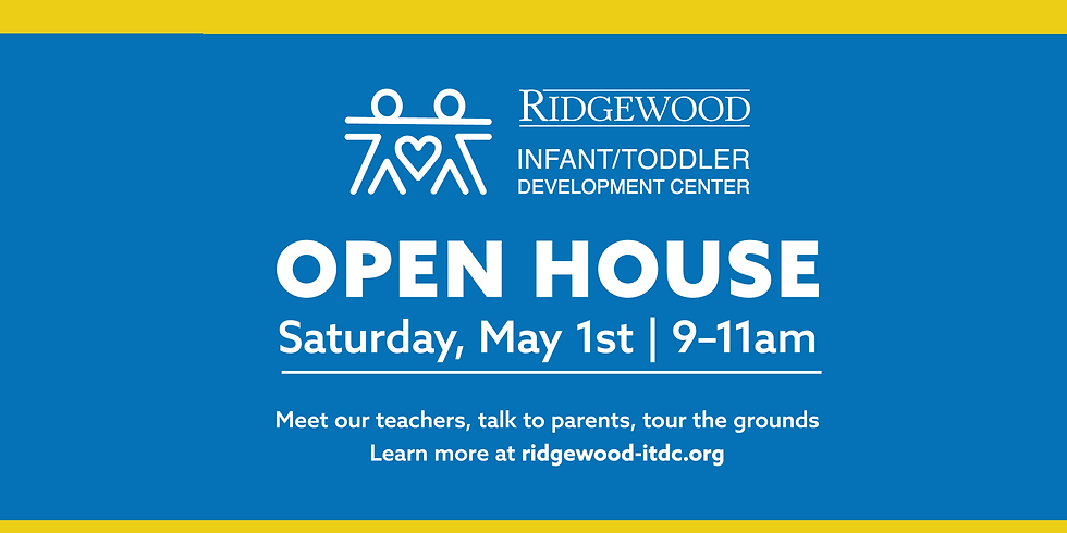 Join us for our Spring Open House!