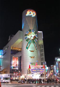 2007年 109XMAS