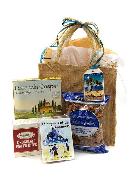 San Diego Grab 'n Go Gift Bag