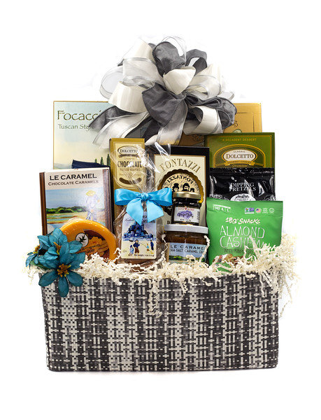 Chic Executive Gift Basket