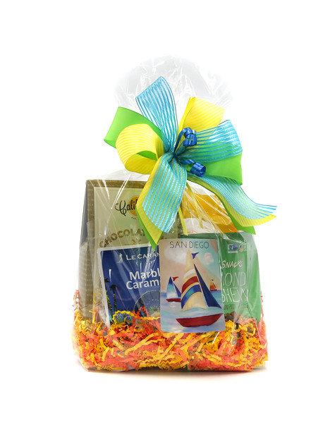 San Diego Gift Bag