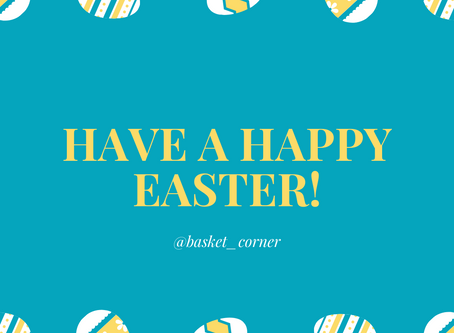 Wishing You An Easter Filled With Hoppiness
