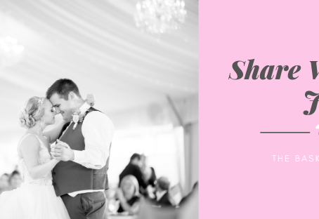 Weddings Are the Perfect Occasion to Share Love and Appreciation