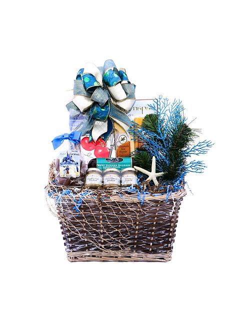 Seaside Gift Basket (Small)