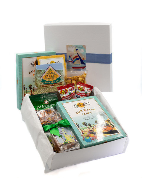 California Gift Box