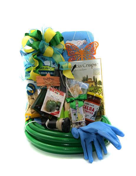 Home Improvement Gift Basket