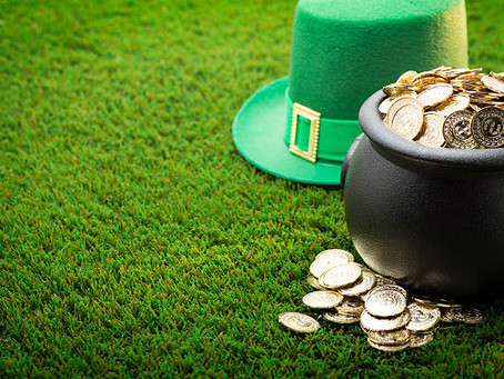 The Legend of the Leprechaun and His Pot of Gold