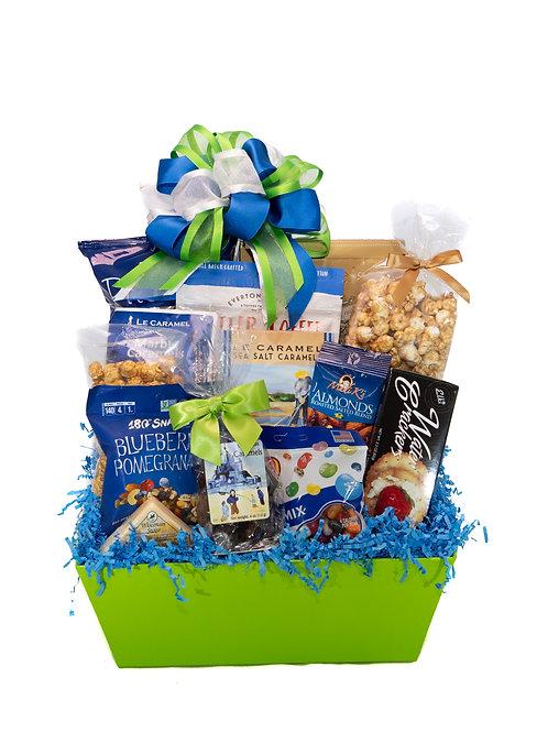 Ocean Market Gift Tray