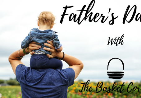 Make This Father's Day One of His Favorites!