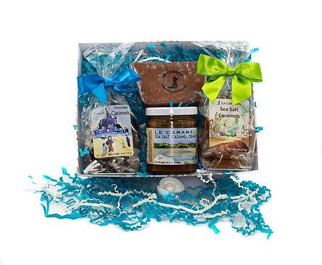 Le Caramel Corporate Gift Box