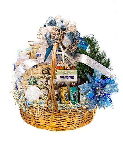 Seaside Gift Basket (Large)