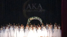 2019 Youth Leadership Debutantes
