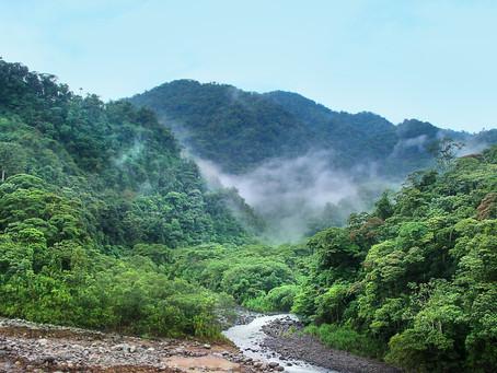 Costa Rica quer banir carbono e combustíveis fósseis