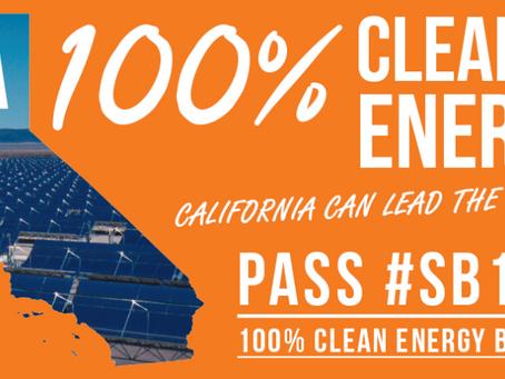 Califórnia, de Hollywood a modelo de política climática