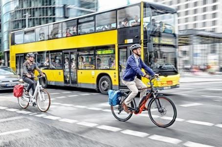 Mobilidade é fundamental para o futuro das cidades