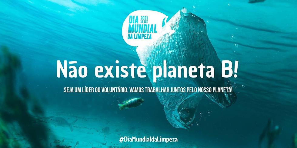 Dia Mundial da Limpeza 2021