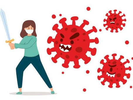 Coronavírus não acabará com as cidades