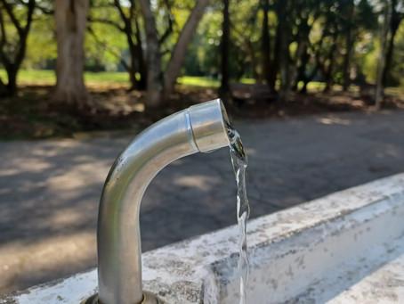 O desafio de preservar a água. E tratá-la para garantir o futuro
