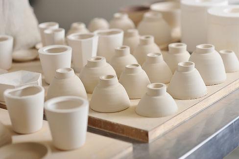 Pottery Articoli