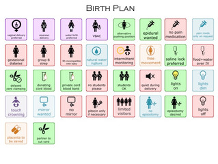 Will anyone even read my birth plan?