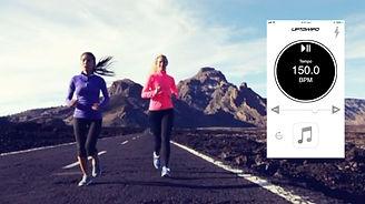 Faster Running Motivation