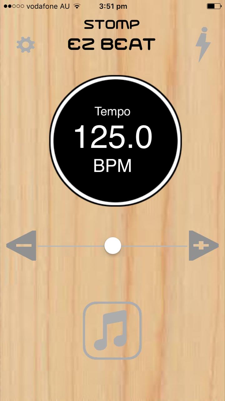 Get EZ Beat App