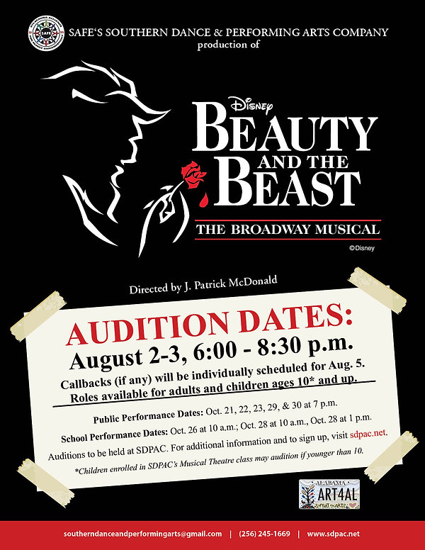 Beauty and the Beast AUDITION Flyer2.jpg