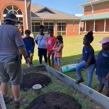 Teaching About Soil