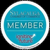 Sylacauga Chamber Member.png